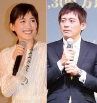 【エンタがビタミン♪】綾瀬はるか&博多華丸 『あさイチ』でまさかの「ぎぼむす」ごっこ