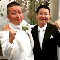 【エンタがビタミン♪】チョコプラ長田、相方・松尾の結婚披露宴で西城秀樹の名曲を熱唱していた