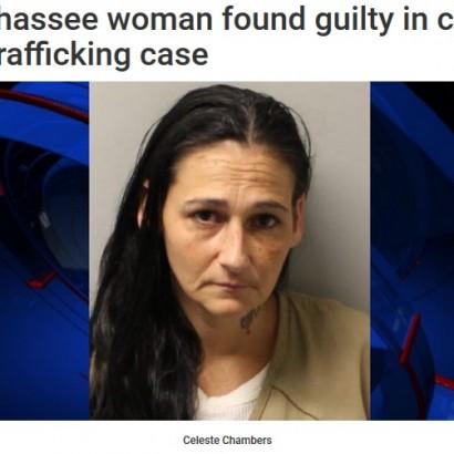【海外発!Breaking News】薬物欲しさに13年間も娘を売り続けた母親(米)