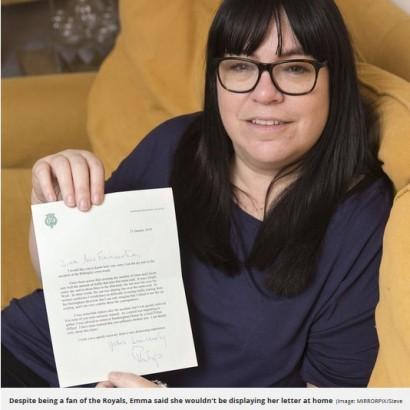 【海外発!Breaking News】人身事故を起こした英フィリップ殿下、被害者女性に手紙で謝罪