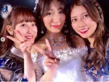 【エンタがビタミン♪】AKB48藤田奈那、卒業公演で松井珠理奈のメッセージに「嬉しすぎて変な声出ました」