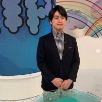 【エンタがビタミン♪】ガリットチュウ福島、桝太一アナのモノマネに 「心がおいてけぼりの微笑みが似てる」