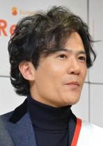 【エンタがビタミン♪】稲垣吾郎 映画『半世界』公開に向けて「怖いほど美しい」「言葉はその放物線まで美しい」と絶賛の声