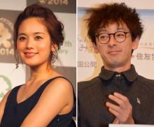 【エンタがビタミン♪】滝藤賢一、筧美和子が好きすぎて 「実家の天ぷら屋まで行った」
