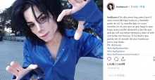 【海外発!Breaking News】マイケル・ジャクソンのものまねパフォーマー、整形繰り返し「世界最高になりたい」(アルゼンチン)<動画あり>
