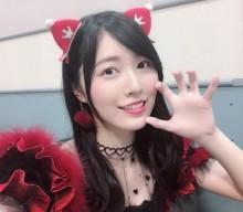 【エンタがビタミン♪】SKE48松井珠理奈、半年ぶりツイートで新年の抱負「いっぱい跳んで飛躍するぞ~」