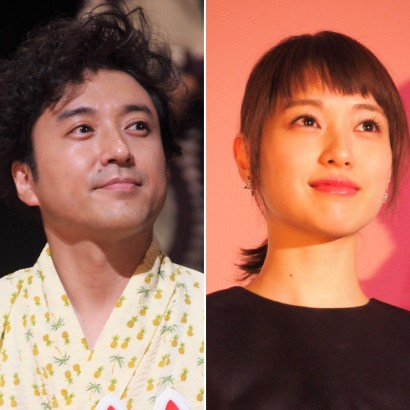 【エンタがビタミン♪】ムロツヨシに戸田恵梨香から秘密の誕生日プレゼント 43歳の目標は「『大恋愛』越え」