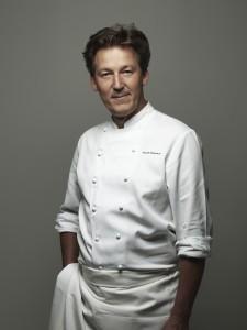 ピエール マルコリーニ氏
