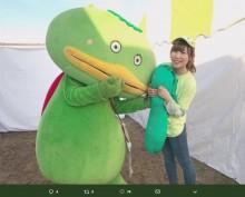 【エンタがビタミン♪】カパル、映画『翔んで埼玉』プレミア招待に反応「全裸待機っ!」