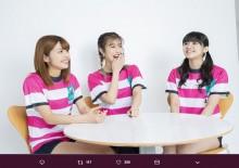 【エンタがビタミン♪】Juice=Juice金澤朋子『ラグビーワールドカップ2019』座談会で「ファンと試合を観る機会があったらいいよね」