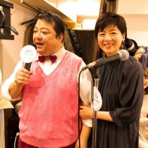 【エンタがビタミン♪】中山忍の誕生日&30周年記念会に彦摩呂が駆けつける 「芸能界に信頼できる友がいるのは良いですね」の声