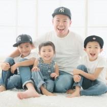 【エンタがビタミン♪】タカトシ・タカに「誰のインスタ?」 トシの家族写真で新年の挨拶