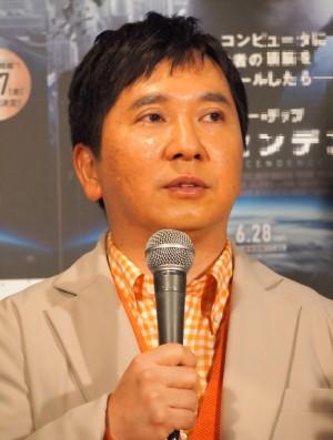 【エンタがビタミン♪】爆問・田中 「この人フジテレビにいた人!」『AKS』運営責任者に驚く