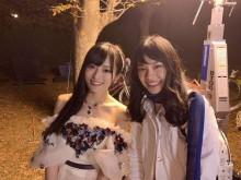 【エンタがビタミン♪】山本彩 『第1回BNK48選抜総選挙』初代女王を祝福「チャープランちゃん、おめでとう」