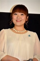 【エンタがビタミン♪】柳原可奈子、結婚生報告 プロポーズで「指輪がつかえて…」