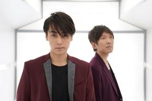 俳優・福士誠治と作曲家・濱田貴司のバンド「MISSION」