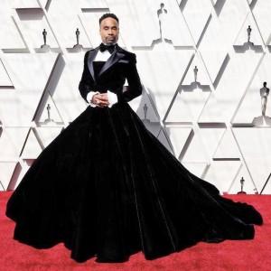 【イタすぎるセレブ達】アカデミー賞で「ドレスを着た俳優」がレッドカーペットに登場