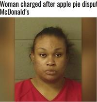 【海外発!Breaking News】マクドナルドで女が大暴れ 「5分待ったんだからタダにしろ!」(米)