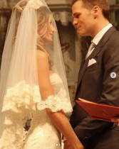 【イタすぎるセレブ達】ジゼル・ブンチェン、夫トム・ブレイディと結婚10周年を祝う 「これからも愛し合い歩んでいく」