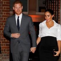 【イタすぎるセレブ達】妊娠後期突入のメーガン妃、今月末にヘンリー王子とモロッコ訪問へ