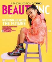 【イタすぎるセレブ達】キム・カーダシアン、5歳長女の雑誌表紙デビューを報告「美しい私のベイビーガール」