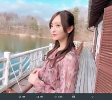【エンタがビタミン♪】HKT48森保まどか、ソロピアノアルバムプロジェクト本格始動にファン「今年一番の朗報」
