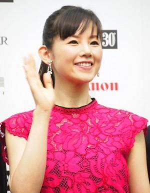 【エンタがビタミン♪】小西真奈美、草なぎ剛と『蒲田行進曲』以来19年ぶりの共演に「嬉しさと緊張でいっぱいです」