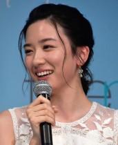 【エンタがビタミン♪】永野芽郁をあしらった『UQ』のバレンタインケーキ、本人も「すごい!」