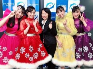 【エンタがビタミン♪】ももクロは「年下のお姉さまたち」 矢野顕子の賛辞が共感呼ぶ