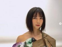"""上白石萌歌『New Cinema Face2019』で""""大人の雰囲気""""に 姉・萌音も「すてき」"""