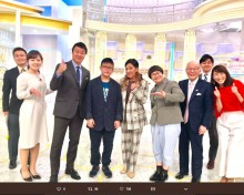 【エンタがビタミン♪】ジャガー横田・息子の中学受験、150日間密着に感動の声 「この経験は必ず人生の糧に」