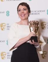 【イタすぎるセレブ達】主演女優賞オリヴィア・コールマンに「No.1のオスカースピーチ」絶賛の声