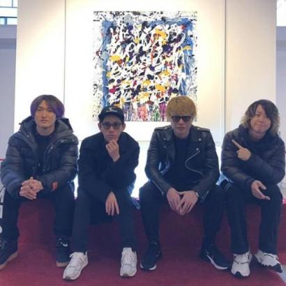 【エンタがビタミン♪】ワンオクTaka バンド結成13年目に「第二章をここから始める」