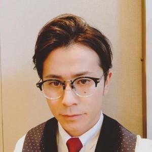 映画『七つの会議』に出演するオリラジ藤森(画像は『藤森慎吾(オリラジ) 2019年2月6日付Instagram「眠れないあなたに。」』のスクリーンショット)