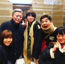 【エンタがビタミン♪】古市憲寿氏、芥川賞落選の残念会にて 「小倉さんに、しかも2回目」と嬉しそう