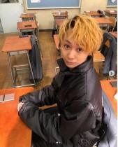 【エンタがビタミン♪】須賀健太 『イノセンス』で演じた憎たらしい容疑者姿で『3年A組』セットに潜り込む