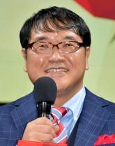 【エンタがビタミン♪】カンニング竹山、山田洋次監督から伝えられた『男はつらいよ』オファーの理由語る 「腹が出てて、ブサイクで…」