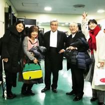 【エンタがビタミン♪】上野樹里『のだめ』作者・二ノ宮知子と『のだめオーケストラ』指揮者・茂木大輔のN響ラストコンサートへ