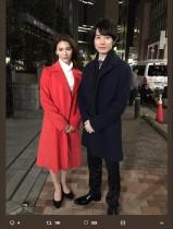 【エンタがビタミン♪】秋元才加、和田琢磨とドラマで共演「ちゃんと仕事もしてまーす!」
