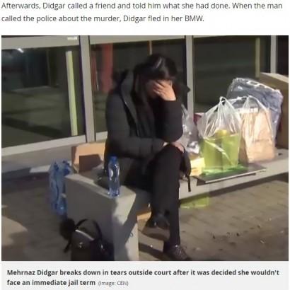 【海外発!Breaking News】外科医の母親、がんで苦しむ娘を窒息死させるも実刑免れる(ベルギー)