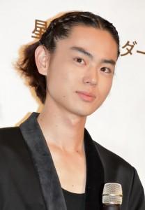 「ドライブデートしたい男性芸能人」3位の菅田将暉