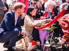 【イタすぎるセレブ達】ヘンリー王子&メーガン妃、シドニー在住王室ファンの99歳誕生日を祝福