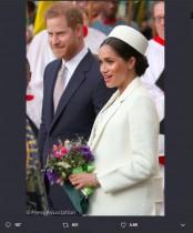 【イタすぎるセレブ達】ヘンリー王子&メーガン妃、子育てはハリウッド流? 男性ナニーの起用を検討中