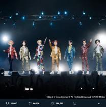 【海外発!Breaking News】BTS (防弾少年団)人形をマテル社がお披露目も、一部ファンから微妙な反応