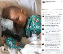 【海外発!Breaking News】ポップコーンで誤嚥性肺炎を起こした2歳児 母親がFacebookで注意喚起(米)