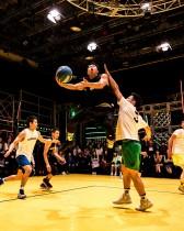 【エンタがビタミン♪】魅せるストリートバスケ「SOMECITY」が「TikTok」選抜選手と激突! テレビ放送も決定