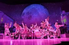【イタすぎるセレブ達】アリアナ・グランデ、ワールドツアー開幕に感無量 「夢が叶った夜」
