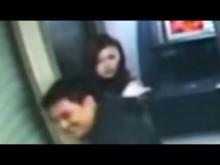 【海外発!Breaking News】「口座残高ゼロ」に気付いたATM強盗、奪った現金を返して立ち去る(中国)<動画あり>