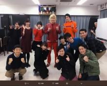 【エンタがビタミン♪】カズレーザー主催の「クイズ勉強会」 ついにジャニーズメンバーも参加
