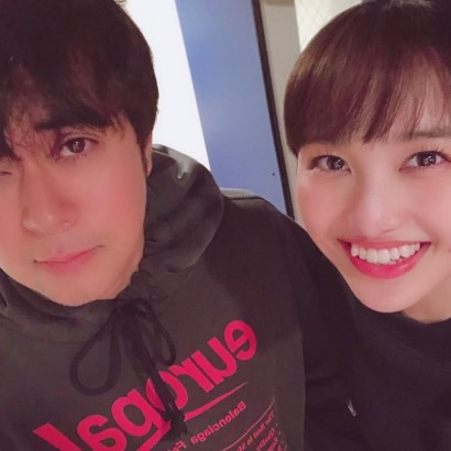【エンタがビタミン♪】百田夏菜子&ヒャダイン、久々2ショットにファン「神曲の予感しかしない!」